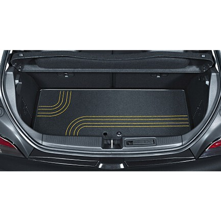 "Box Bagagliaio con Coperchio Design ""Stripes"" Originale Opel Adam"