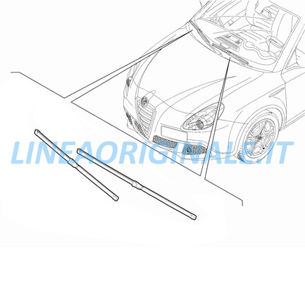 Spazzole Tergicristallo Anteriori Originali Alfa Romeo Giulietta 71771274 moreover 90 in addition 291 Pack Securite Alfa Romeo Mito additionally Print reglamento tecnico gt further Volvo 164 Engine Diagram. on alfa romeo giulietta