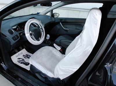 Protezione Auto