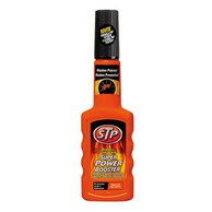 STP Super Power Booster per Motori a Benzina - 200 ml