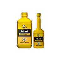 Hot Fuel Anticongelante Bardahl per Gasolio 250 ml