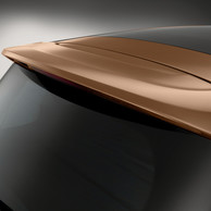 Spoiler Tetto Originale Ford B-Max