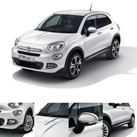 Chrome Xtra Pack Originale Fiat 500X