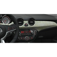 "Kit Estetico Interno ""Bitmap"" Originale Opel Adam"