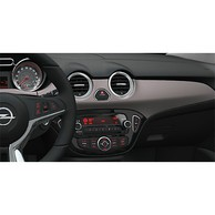 "Kit Estetico Interno ""Rose Metallic"" Originale Opel Adam"
