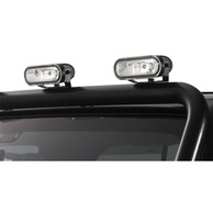 Set Luci Off-Road per Barra Originali Jeep Wrangler