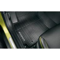 kona battitacco  Vendita online di accessori originali Hyundai Kona - Linea Originale