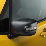 Pioneer altavoces para Opel Corsa C 2000-2006 Heck atrás 2 vías 250w 130 #lnw