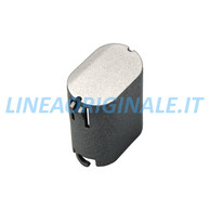 Tappo Barre Longitudinali su tetto Originale Fiat Panda Cross
