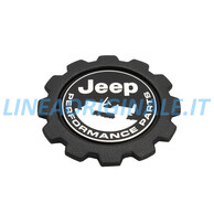 Badge Adesivo Jeep Performance Parts