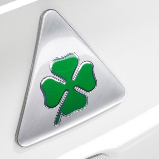 Logo Quadrifoglio Verde Originale Alfa Romeo Giulietta