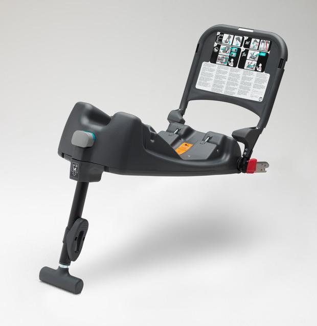 seggiolino per bambini baby safe isofix originale ford b max. Black Bedroom Furniture Sets. Home Design Ideas