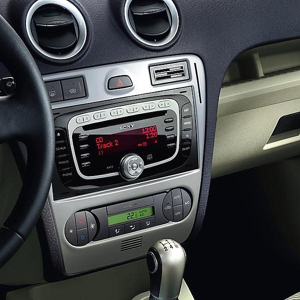 Applicazioni per consolle centrale argento originale ford for Applicazioni per arredare interni