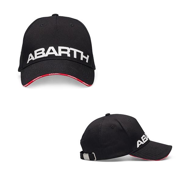 Cappello ABARTH Cotone Fiat