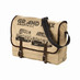 Cartella Porta Pc Heritage Beige Originale Abarth