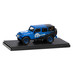 Modellino Jeep Wrangler Mopar Off-Road Edition Scala 1:43